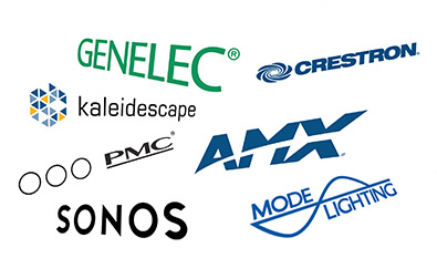 Our Brands & Partners